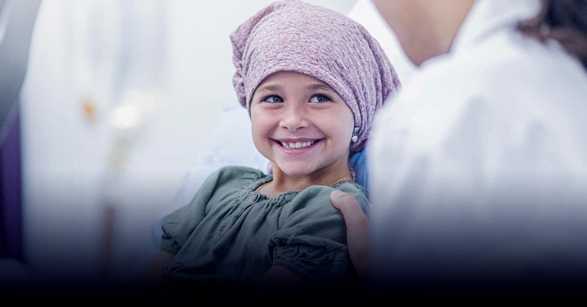 Plano de Saúde para crianças